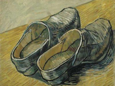 Saboții lui Van Gogh