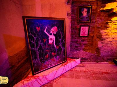 """""""Frânturi de vise"""" – un nou concept expozițional în avanpremieră la Șantierul Cultural"""